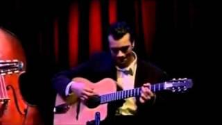 getlinkyoutube.com-Jimmy Rosenberg- What a Wonderful World