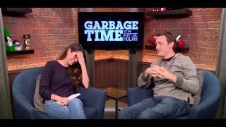 getlinkyoutube.com-Dan Soder, Episode 6: The Garbage Time Podcast with Katie Nolan