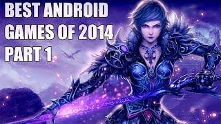 getlinkyoutube.com-Top 13 Best 3d Android Games of 2014 (Part 1)