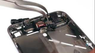 getlinkyoutube.com-Power Button & Proximity Repair - iPhone 4 How to Tutorial