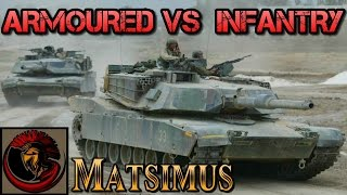 getlinkyoutube.com-Steel Beasts Pro PE 4.0 - Tanks VS Infantry