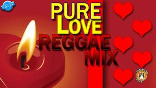 Restricted Zone - Pure Love (Reggae Mix) 'Da Musical Hierarchy' width=
