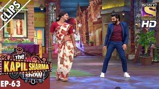 Ranveer's Fun With Rinku Bhabhi   The Kapil Sharma Show – 27th Nov 2016