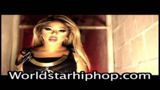 Lil Kim - Black Friday (Nicki Minaj Diss)