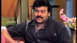getlinkyoutube.com-Chirutha tho Anna Thammudu    Chiranjeevi,Pawan kalyan,Ram Charan  Rare Interview low