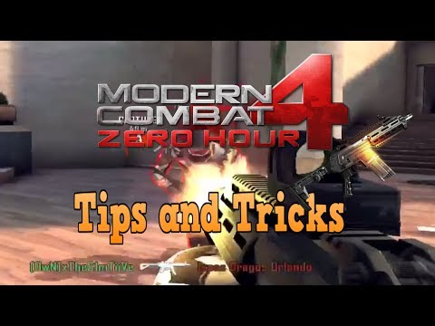 [MC4] Best Loadout & Tips and Tricks: UFIA PSD-2 - by SxC J
