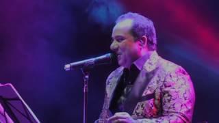 Main Jahaan Rahoon - Ustad Rahat Fateh Ali Khan Live O2 Arena London