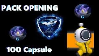 getlinkyoutube.com-S4 League - Pack Opening 1OO Capsule [HD]