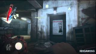getlinkyoutube.com-Dishonored - walkthrough part 16 no commentary HD Stealth gameplay dishonored walkthrough gameplay