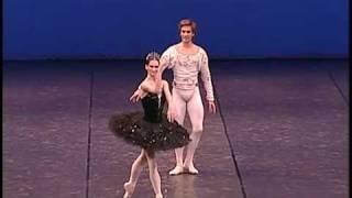 getlinkyoutube.com-Black Swan 2/2 Polina Semionova & Friedemann Vogel