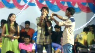 getlinkyoutube.com-gaman santhal at kada vicky sadhu