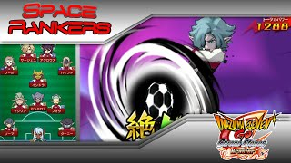 getlinkyoutube.com-Space Rankers - Inazuma Eleven Go Galaxy: Supernova et Big Bang