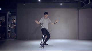 getlinkyoutube.com-Eunho Kim Choreography / Earned It - The Weekend (ESPEN Remix)