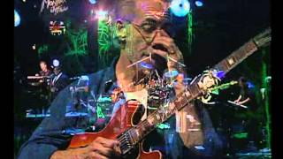 getlinkyoutube.com-Montreux Jazz Festival 1999 with Boney James, George Duke, Gabriela Anders, Bob James Parte 1