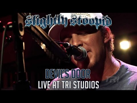 Devilu0027s Door - Slightly Stoopid | Robertou0027s TRI Studios | (Live Performance) ... & Closer To The Sun (Kimmel) : Videos : Slightly Stoopid