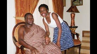 getlinkyoutube.com-Ghana 2015|Vlog #11| Manhyia Palace & Asantehene