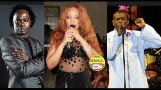 Il fait des révélations sur le roi du mbalax, Youssou Ndour , Baaba Maal, Viviane Ndour