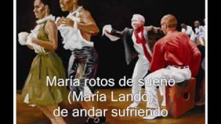 Susana Baca - Maria Lando