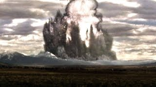 getlinkyoutube.com-Naked Science - Super Volcanoes