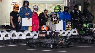 Kart - 2 Ore Endurance, la soddisfazione di Duilio Petrullo