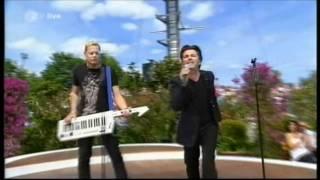 "getlinkyoutube.com-Thomas Anders ""Gigolo""  ZDF Fernsehgarden  29-05-11"