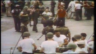 1975 Flashback: Evacuation of Saigon