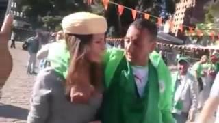 getlinkyoutube.com-شاهد جزائري يعقد الزواج من برازيلية على المُباشر هههههههه