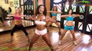 getlinkyoutube.com-Bài tập dáng chuẩn, tập thể dục toàn thân, làm sao để có dáng chuẩn