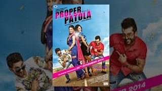 getlinkyoutube.com-New Punjabi Movie 2016 - Proper Patola - New Punjabi Film 2016 || Popular Punjabi Movies 2016