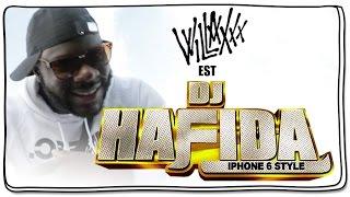 Willaxxx - Parodie DJ HAMIDA : Déconnectés