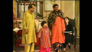 getlinkyoutube.com-Pakistani Stage Drama | Dil Da Jani