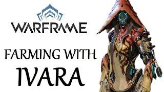 getlinkyoutube.com-Warframe Farming - Ivara's Prowl