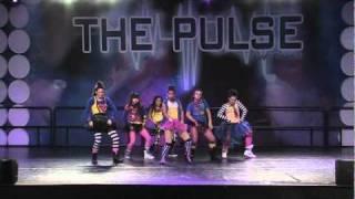 """getlinkyoutube.com-RNG - """"Whip My Hair"""" - The Pulse 2010"""