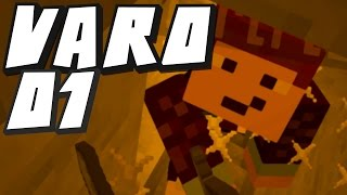 Minecraft VARO 2 #1 | DIREKT TOT!?