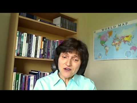 Virgo May 2013 Astrology Horoscope with Barbara Goldsmith