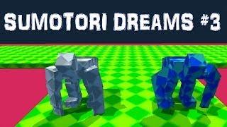 WORST CAKE EVER   Sumotori Dreams - Part 3
