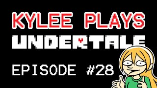 The End...? | UNDERTALE - Episode 28