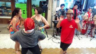 沖縄民謡遊び庭