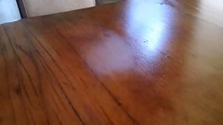 getlinkyoutube.com-Table Waxing