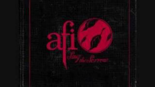 Afi – Dancing Through Sunday