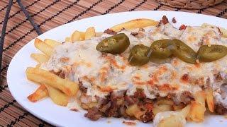 """getlinkyoutube.com-"""" تكساس فرايز / Texas Fries - سهل و سريع / Easy and Fast """""""