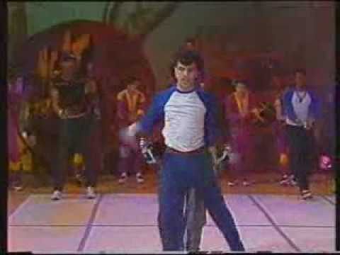 Breakdance 1984 Break Dance TOP
