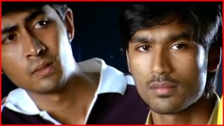 getlinkyoutube.com-Yaaradi Nee Mohini Tamil Movie - Dhanush meets Karthik Kumar's   fiance