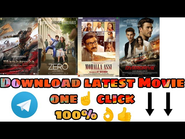 download free movies to android phone