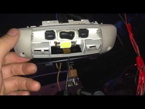 Камера Заднего Вида Форд Фокус Универсал
