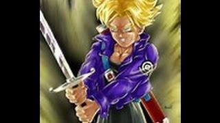 getlinkyoutube.com-Dragon Ball Z: Que hubiera pasado si Trunks del futuro no hubiera viajado a el pasado? - Loquendo 1