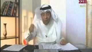 getlinkyoutube.com-الاعلامي البحريني سعيد الحمد يشن هجوما لاذعا على  نصراللات ويصفه بالجرذ الجبان