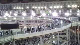 getlinkyoutube.com-تكبيرات العيد للشيخ محمد المغربي - صباح العيد 1434هـ (تصوير خاص)