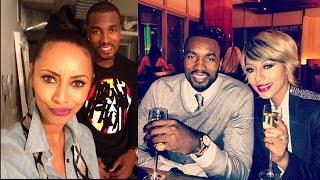 getlinkyoutube.com-Serge Ibaka's girlfriend Keri Hilson