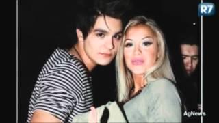 getlinkyoutube.com-Sasha sofre com entrevista de Xuxa